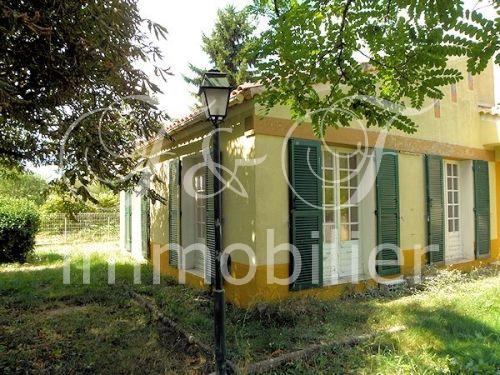Vente villa avec jardin dans le luberon immobilier for Immobilier avec jardin