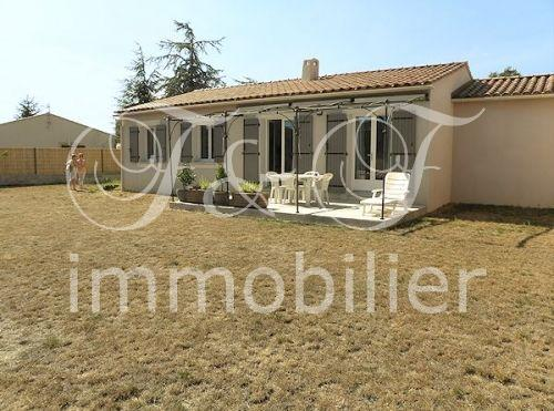Villa in Apt facing the Luberon - Luberon Provence