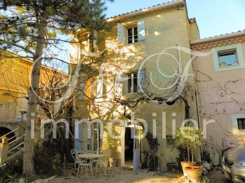 Village house with terraces in Provence - Luberon Provence