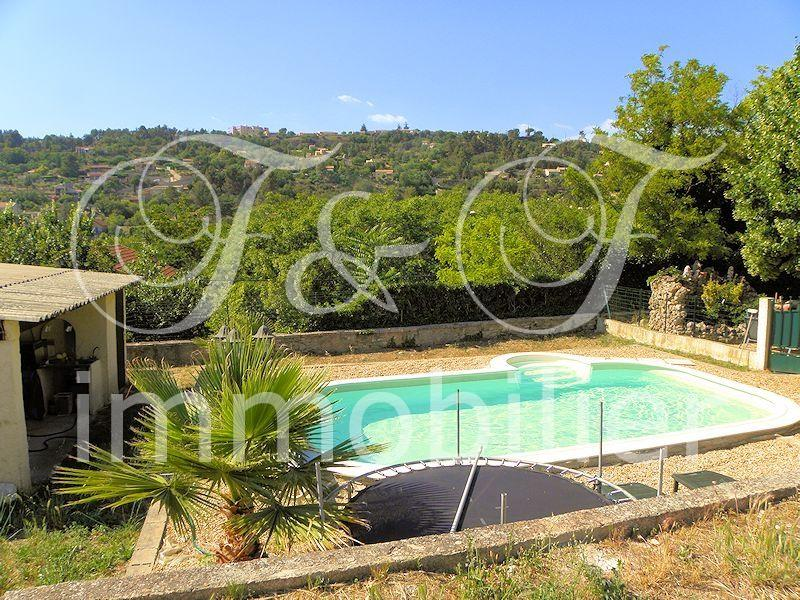 Vente maison de ville avec jardin et piscine en luberon - Location maison avec piscine luberon ...