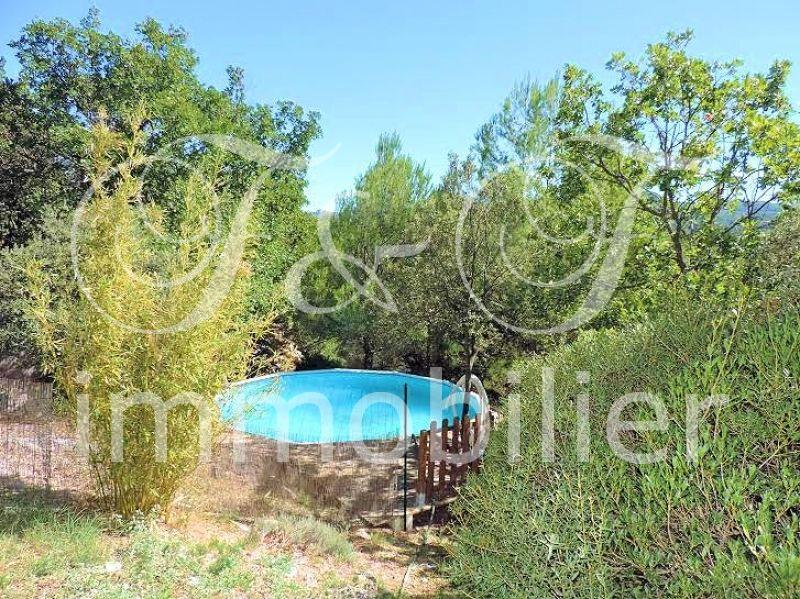 Villa in Apt with view over the Luberon - Luberon Provence
