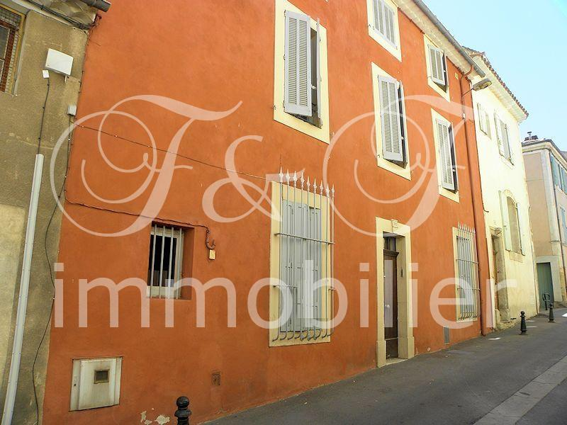 Town house in Apt in the Luberon - Luberon Provence
