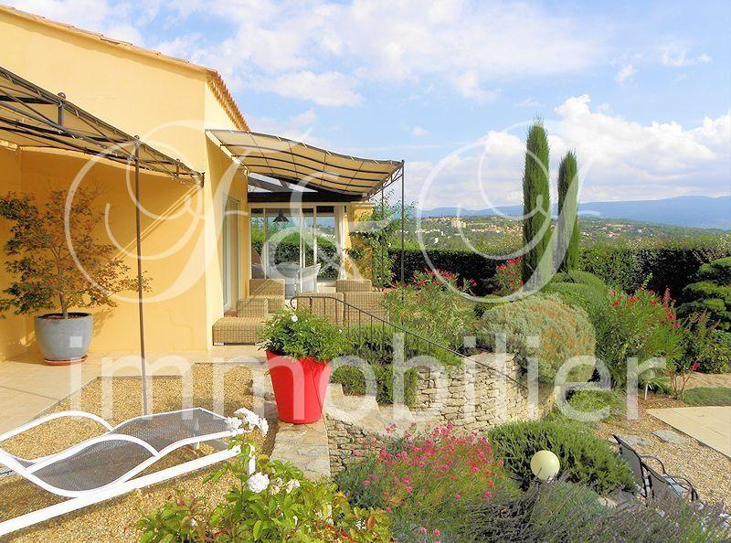 Large villa with pool in Apt in the Luberon - Luberon Provence
