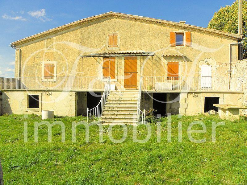 Property near the Ventoux in Provence - Luberon Provence