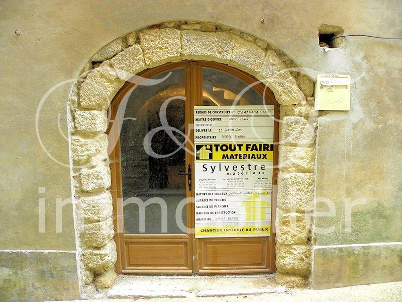 Village house to renovate in the Luberon - Luberon Provence