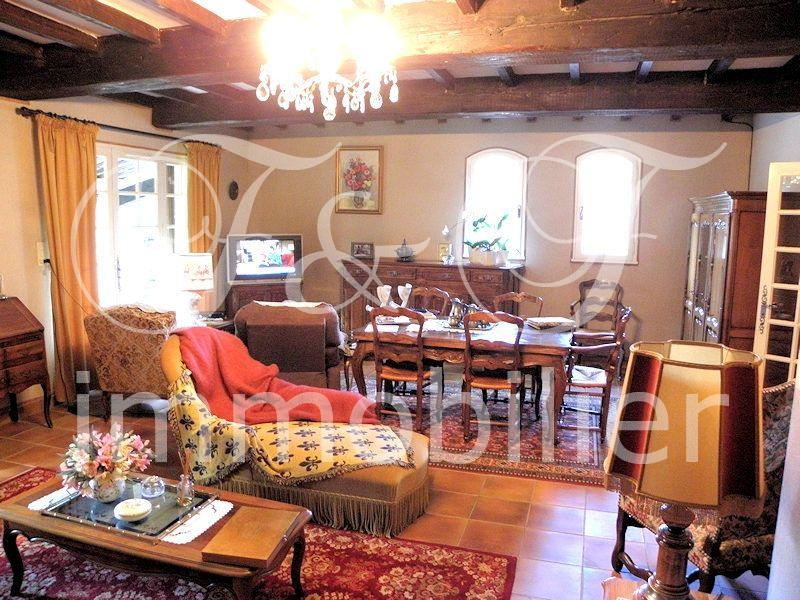 Large Provencal house in the Luberon - Luberon Provence