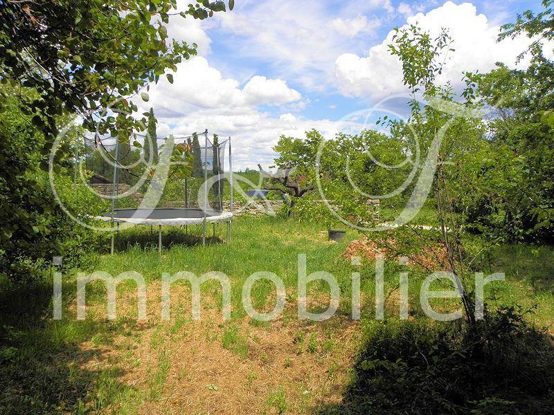 Vente maison en pierres avec jardin et piscine for Jardin immobilier