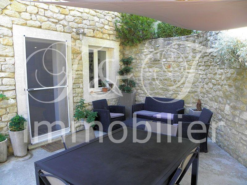 Superb village house in the Luberon - Luberon Provence