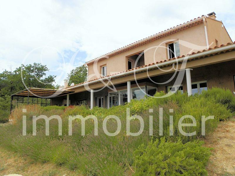 Luxury villa in the Luberon - Luberon Provence