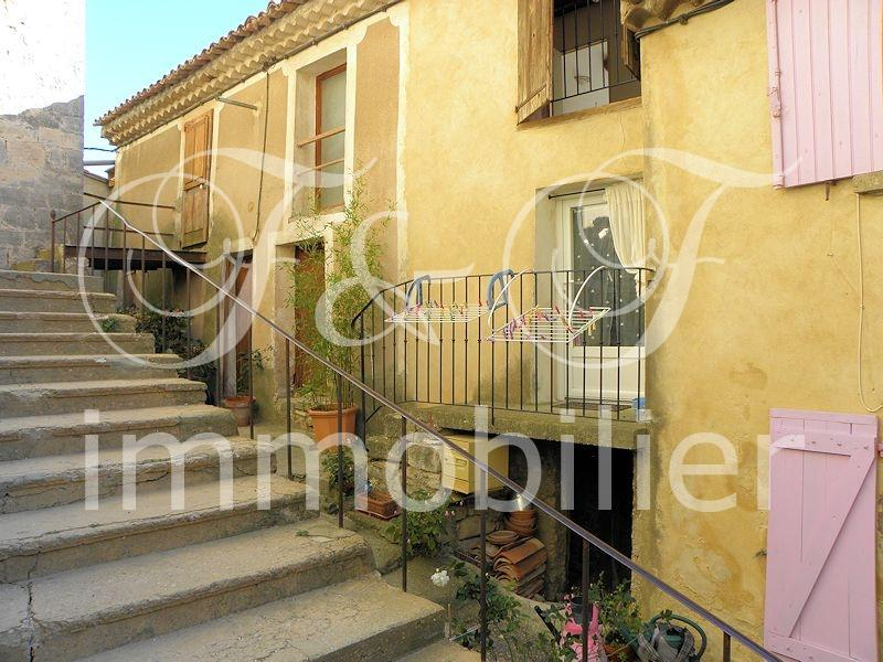 Village house to finish restoring Luberon - Luberon Provence