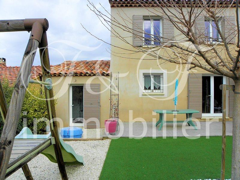 Villa with pool in Apt in the Luberon - Luberon Provence
