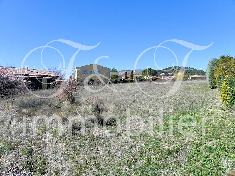 Building land in the Luberon - Luberon Provence