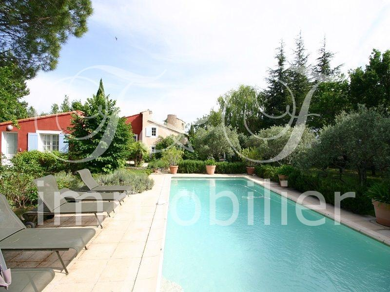 Charming villa of 170m² in the Luberon