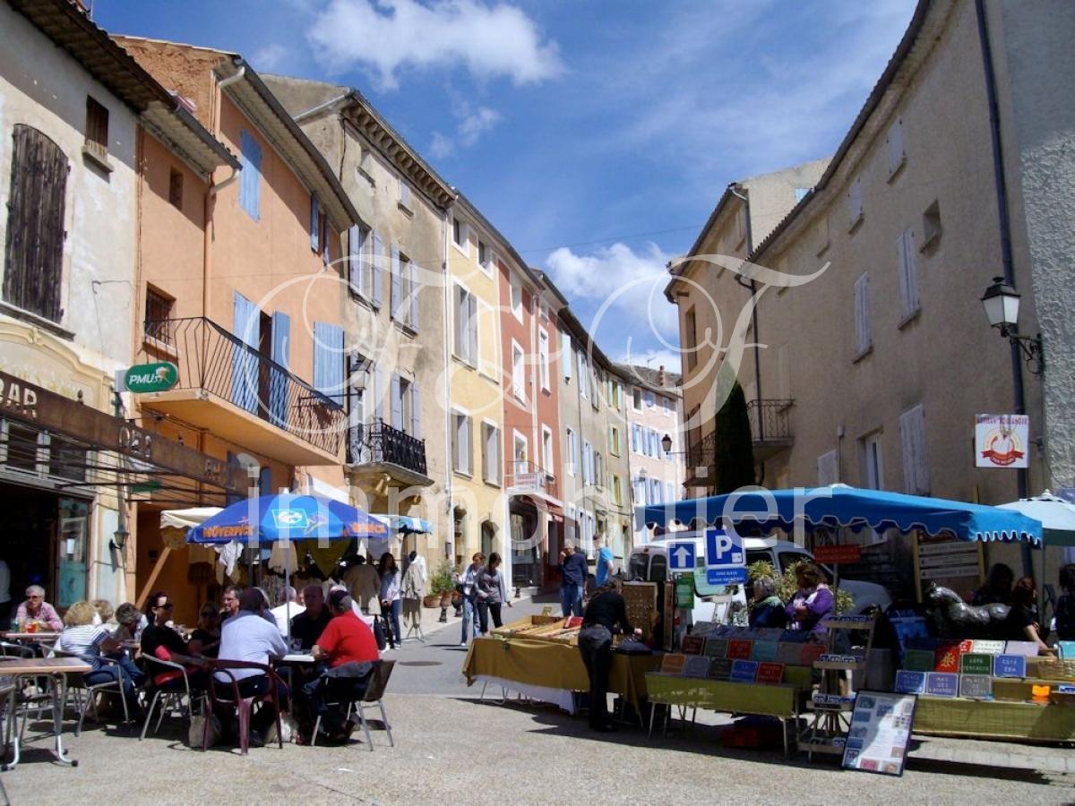 Vente fonds de commerce hotel restaurant en luberon - Chambre de commerce salon de provence ...