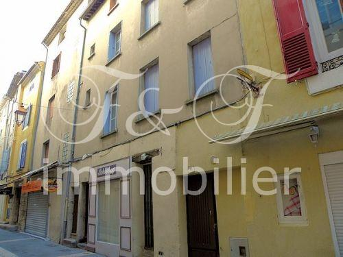 Block of flats to rent Apt - Luberon Provence