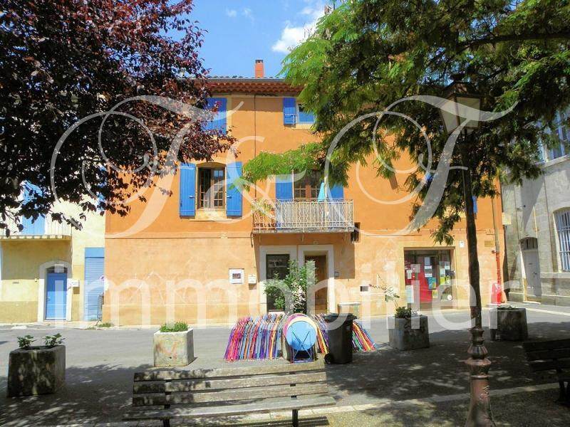 Town house in Apt in the Luberon