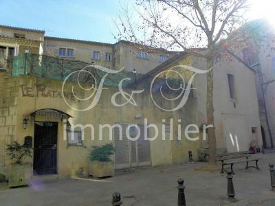 Ensemble immobilier à Apt