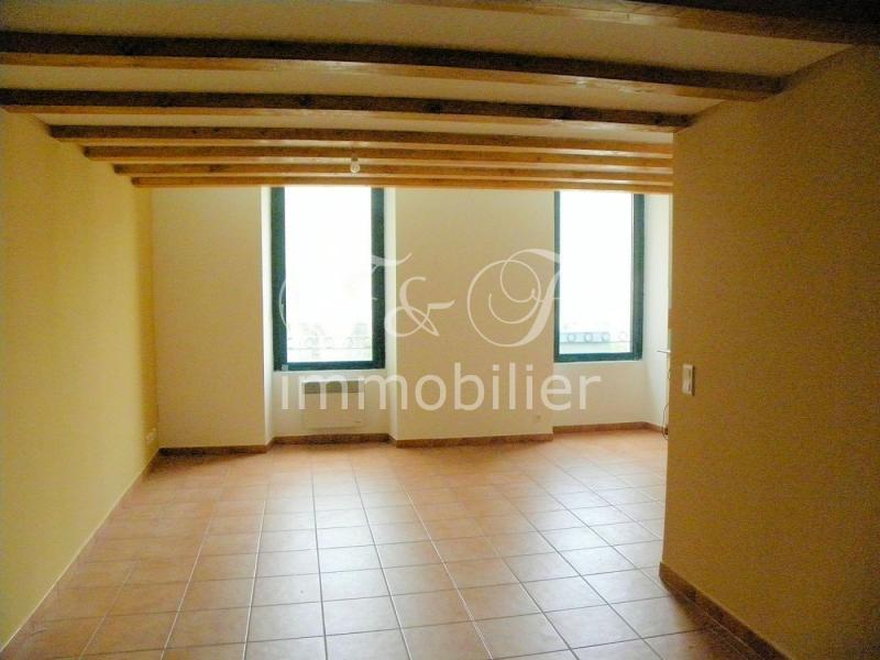 Appartement au centre d'Apt